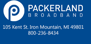 Packerland Logo